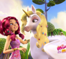 Mia and Me - Episode 103