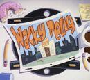 Wacky Delly