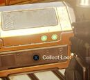 Golden Loot Chests