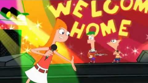 Phineas and Ferb - Summer Belongs To You (Malay)