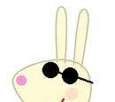 Rae Rabbit (character)