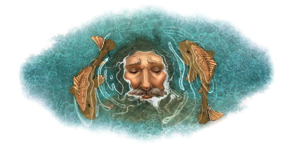 Poseidon Riordan Wiki Wikia