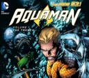 Aquaman: The Trench (Collected)