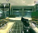 Black Mamba (Modern Combat 4)