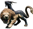 Dragon's Dogma Enemy Images