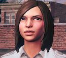 Jessica (The Sinister Three)