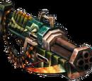 Shell Shooter (MH4U)