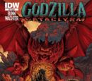 Godzilla: Cataclysm Issue 5