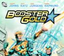 Booster Gold: Blue and Gold (Collected)