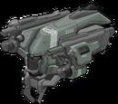 Ametralladora Ligera Anti-Infantería M67