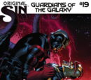 Guardians of the Galaxy Vol 3 19
