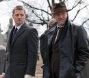 Personajes de Gotham