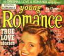 Young Romance/Covers