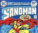 Sandman/Covers