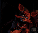 Five Nights at Freddy's Villains