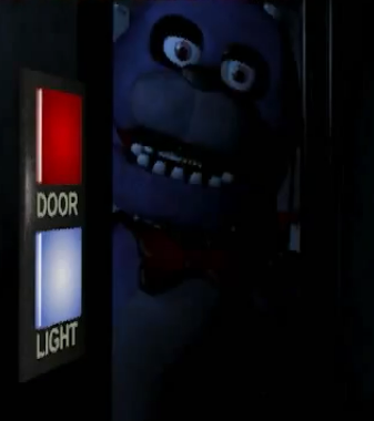 Image bonnie door png five nights at freddy s wiki