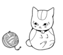 Chp.68-nyanko with yarn.png