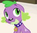 Spike (dragão)