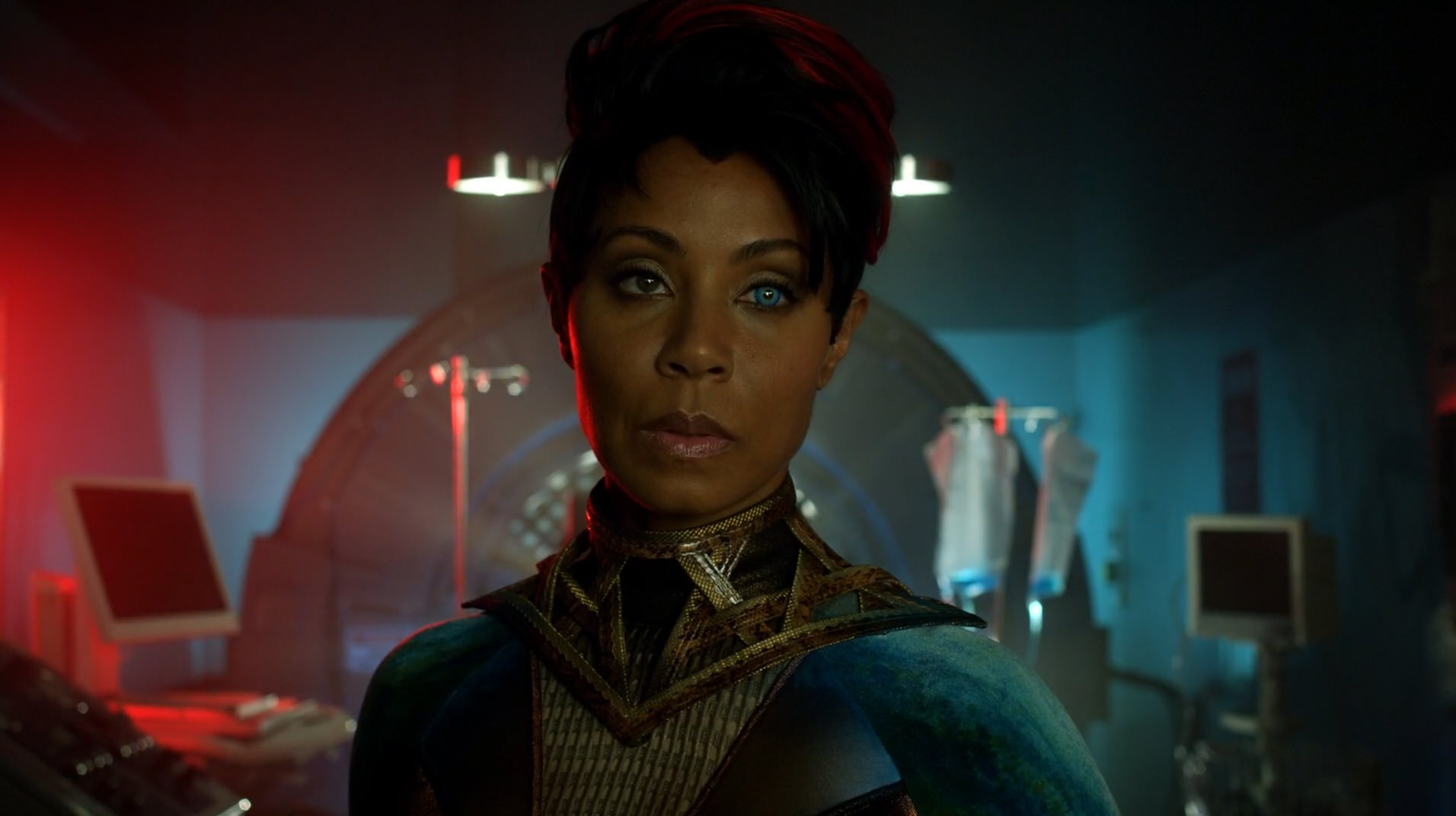 Fish mooney gotham wiki for Who is fish mooney