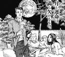 Mochizuki Family Moon Viewing: Thus Spoke Rohan Kishibe Episode 4
