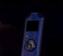 Диктофон из лаборатории