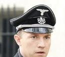HYDRA Officer