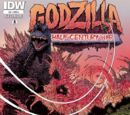 Godzilla: The Half-Century War Issue 2