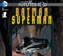 Batman/Superman: Futures End Vol 1 1