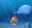 Baby Whale/Gallery/Pups Save the Diving Bell
