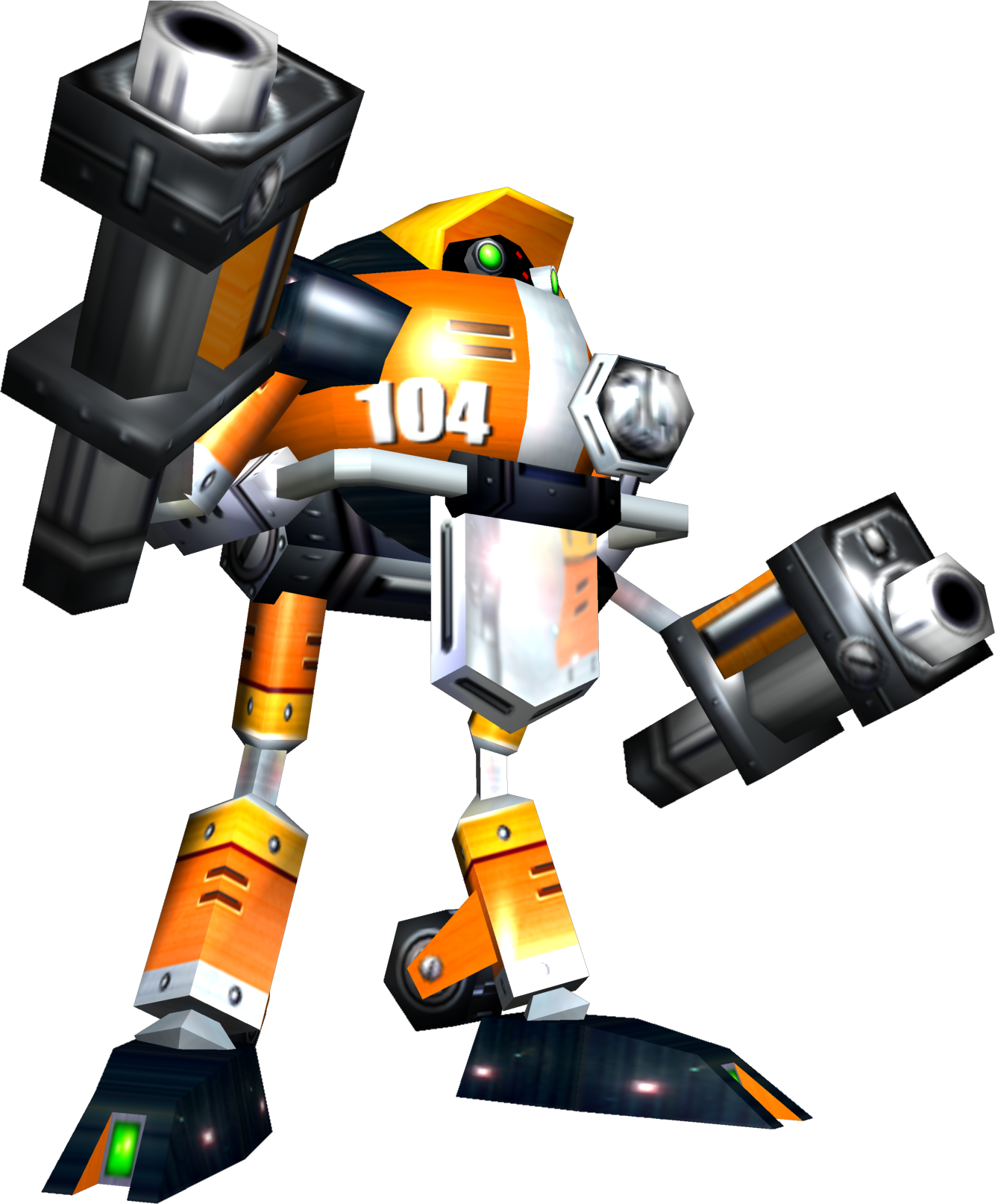E-104 Epsilon - Sonic News Network, the Sonic Wiki