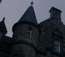 Castle Von Doom (Story series)