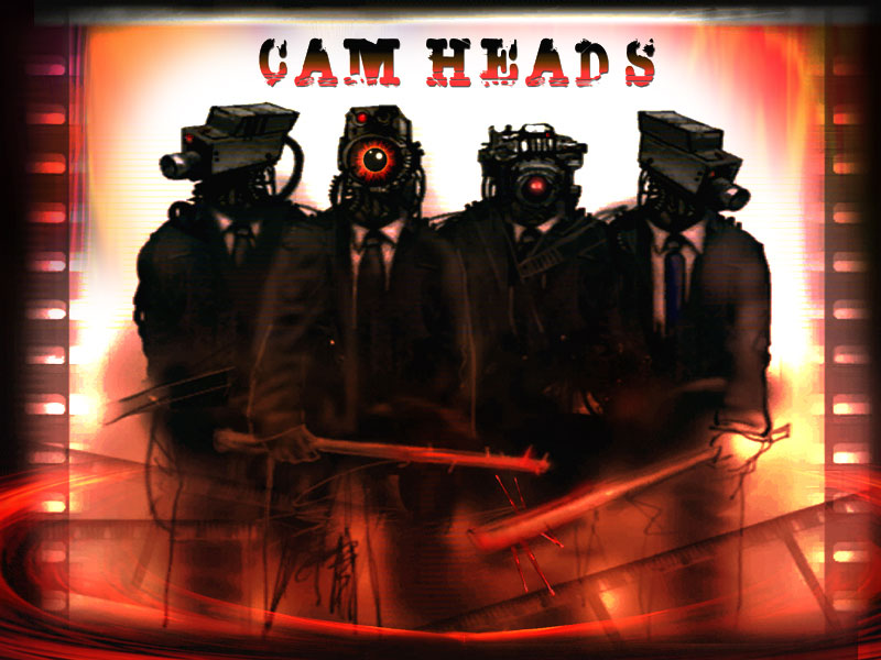 Camheads - The Godfather Video Game Wiki