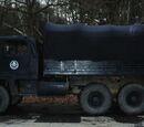 HYDRA Truck