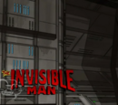 Invisible Man (Max) (Earth-12041)/Gallery