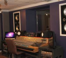 The Maddox Mansion/Music Room