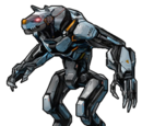 MetalGarurumon War Machine