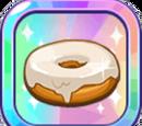 Tricoro/Heavenly Sweet Donut vs Wonder Donut
