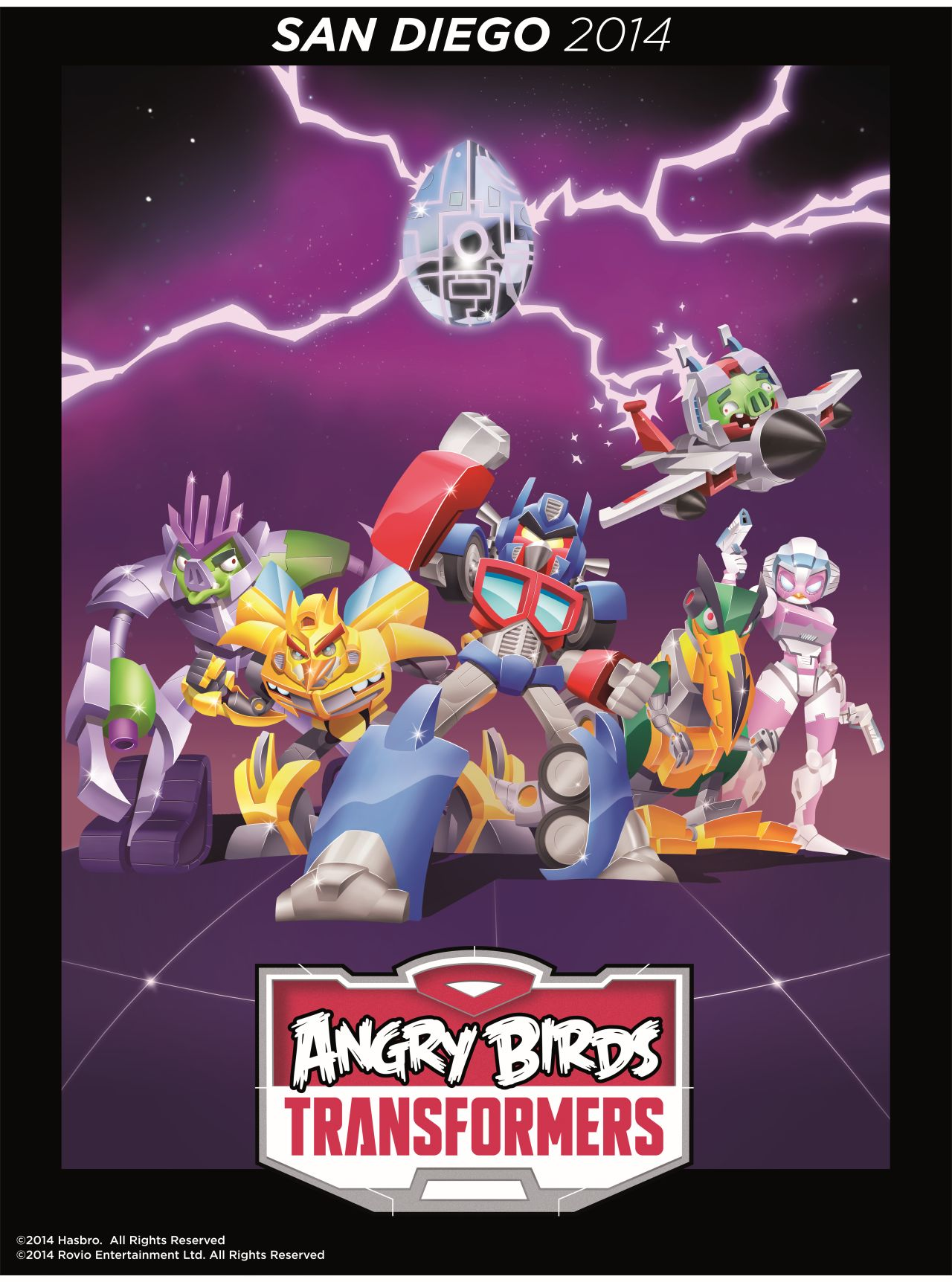 Angry Birds Transformers Terence as Heatwave Angry Birds Transformers Comic
