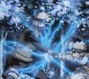 Batalhem Finalmente!! Jōnin vs. Genin!! Sem Discriminação: A Grande Abertura da Exibição de Lutas!!