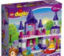 10595 Sofia's Royal Castle