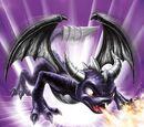Ciemny Spyro