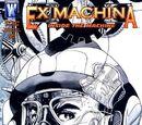 Ex Machina: Inside the Machine Vol 1 1