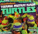 Teenage Mutant Ninja Turtles (magazine)