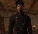 General Von Stauff