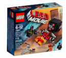 Пузырик/The LEGO Movie 2015