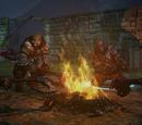 The Power of the Wraith