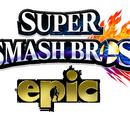 Super Smash Bros. Epic Battle of History