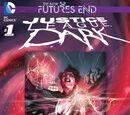 Justice League Dark: Futures End Vol 1 1