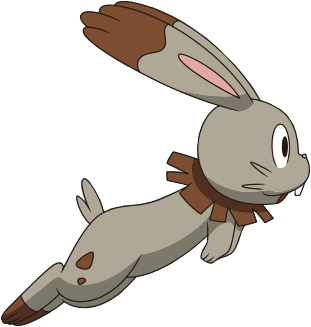 Image 659bunnelby Xy Anime 3 Png The Pok 233 Mon Wiki