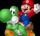 Super Mario 3D Infinity